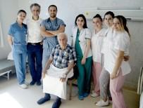 KALP HASTALARI - AORT Kapağı Darlığına Ameliyatsız Tedavi