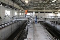 SU ARITMA TESİSİ - Atık Su Arıtma Tesisi İle Daha Temiz Bir Kırıkkale