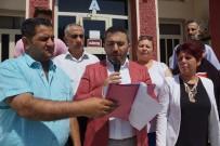 MILLIYETÇILIK - Aydın Fikr-İ Asım Derneği'nden Ozan Arif'e Suç Duyurusu