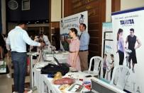 HACETTEPE ÜNIVERSITESI - Aydın, Sağlık Bilimleri Kongresinin İlkine Ev Sahipliği Yaptı