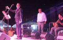 BALıKÖY - Balıköy 13. Maden Ve Kültür Festivali Başladı