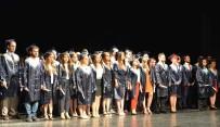 BARTIN ÜNİVERSİTESİ - Bartın Üniversitesi İİBF Mezuniyet Töreni Yapıldı