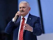 YAVUZ SULTAN SELİM - Başbakan Yıldırım'dan Kılıçdaroğlu'na: Tıpış tıpış yürüyorsun