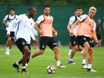 RİCARDO QUARESMA - Beşiktaş'ta Hazırlıklar Devam Ediyor