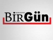 BIRGÜN GAZETESI - Birgün gazetesinin 'Türk' rahatsızlığı