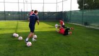 ROTASYON - Çanakkale Dardanel Yeni Sezon Hazırlıklarına Başladı