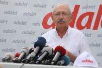 AVRUPA İNSAN HAKLARI - CHP AİHM'e Başvuruyor
