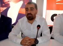 ERKENEK - CHP Besni İlçe Başkanı Kılınç, Besni'nin Sorunlarını Sıraladı