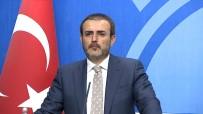 AVRUPA İNSAN HAKLARI - CHP'nin Başvurusuyla İlgili AK Parti'den İlk Değerlendirme