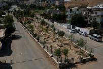 BOTAŞ - Cizre'de Botaş Parkı Hizmete Açıldı