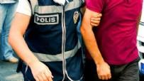 TÜRK İŞ ADAMI - Terör örgütüne finans sağlayan 4 iş adamı tutuklandı!