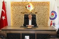 FAILI MEÇHUL - Eğitim Bir Sen Manisa Şube Başkanı Mesut Öner Açıklaması