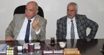 NECİP FAZIL KISAKÜREK - Emeklilere Konut Projesin De Kura Çekimi 10 Temmuz