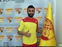 SELÇUK ŞAHİN - İşte Selçuk Şahin'in yeni takımı!