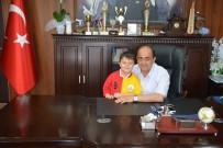 GÜLÜÇ - Gülüç Belediyesi Yaz Spor Okulu Açılıyor