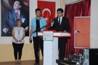 Iğdır'ın Tuzluca İlçesinde 1. Uluslar Arası Tuz Terapi Çalıştayı Gerçekleştirildi