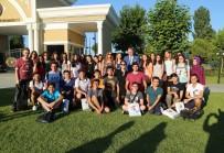 ÇOCUK ÜNİVERSİTESİ - İstanbul Aydın Üniversitesi Lise Yaz Okulları Başladı