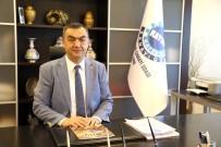DEMİRYOLLARI - KAYSO Başkanı Büyüksimitci Açıklaması 'Üretim Reform Paketi Teşvik Edilmeli'