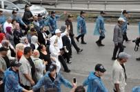 YARıMCA - Kılıçdaroğlu, Adalet Yürüyüşü'nün 20. Gününde İlk Molayı Verdi