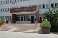 ADİL ÖKSÜZ - Kırıkkale Cumhuriyet Başsavcılığında Görev Değişimi