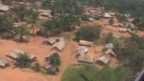 KONGO - Kongo 'Da Ebola Salgını Sona Erdi