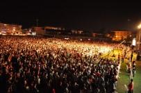 ATATÜRK KÜLTÜR MERKEZI - Manavgat'ta Festivallere Devam