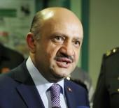 FÜZE SAVUNMA SİSTEMİ - Milli Savunma Bakanı YAŞ'ı İşaret Etti