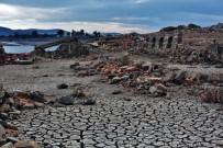 ŞEBEKE SUYU - Muğla'da Korkutan Görüntü