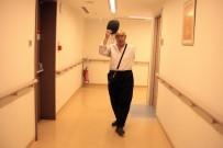 ORHAN ŞEN - Omurga Cerrahisi Ameliyatı Oldu, Artık Yürüyebiliyor