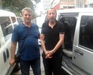 YANKESİCİLİK VE DOLANDIRICILIK BÜRO AMİRLİĞİ - Otobüs Duraklarında Vatandaşların Cebinden Para Çalan Zanlı Tutuklandı