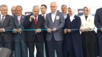 ULAŞTIRMA BAKANI - Paşaköy-TEM Kurtköy Bağlantı Yolu Açıldı