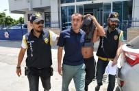 KıRAATHANE - Polis 2 Hırsızlık Şüphelisini Gözaltına Aldı