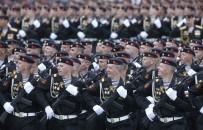 FÜZE SİSTEMİ - Rusya, Ukrayna Sınırına Asker Yığdı