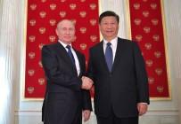 KALKINMA BANKASI - Rusya Ve Çin 10 Milyar Dolarlık Antlaşma İmzaladı