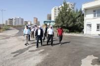 KAPALI ALAN - Şanlıurfa Büyükşehir Belediye Başkanı Nihat Çiftçi Açıklaması