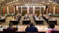 BURSA İNEGÖL - Sarıoğlan Ve Melikgazi Kardeş Belediyeler Oldu