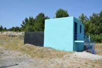 Soma'da 27 İçme Suyu Deposu Yenilenecek