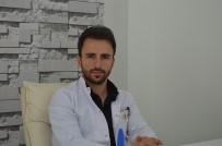 KOLTUK ALTI - Tatilde Lenfödem Hastalarını Bekleyen Büyük Tehlike