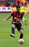 GÜRBULAK - Trabzonspor'dan Samsunspor'a