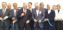 PAŞAKÖY - Ulaştırma Bakanı Ahmet Arslan, Kuzey Marmara Otoyolu Paşaköy-TEM Kurtköy Bağlantı Yollarının Açılış Törenine Katıldı