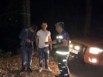 MACERAPEREST - Yönlerini Kaybettiler Jandarma Ve Afet Ve Acil Durum Yönetimi Başkanlığı (AFAD) Buldu