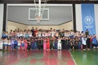 ÖĞRENCİ VELİSİ - Yunusemreli Çocuklar Tatillerini Sporla Değerlendiriyor