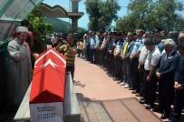 SOLUNUM YETMEZLİĞİ - 13 Çocuk 64 Torunlu Kore Gazisi Son Yolcuğuna Uğurlandı
