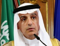 Suudi Arabistan Dışişleri Bakanı Cubeyr: Katar'a yönelik ambargo devam edecek