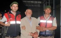 CİNSEL TACİZ DAVASI - 87 yaşındaki adama taciz gözaltısı!