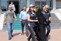 PARMAK - 'Adalet Yürüyüşü'ne Saldırı Olayında DEAŞ Militanına Yardım Eden 3 Kişi Gözaltına Alındı