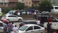 ÖZEL HAREKET - Adalet Yürüyüşüne Saldırı Son Anda Böyle Önlendi