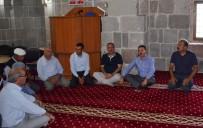 ARİF KARAMAN - Adilcevaz'da Hacı Adaylarına Seminer