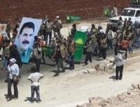 SıĞıNMA - PKK'da Afrin paniği... Sığınaklar hazırlıyorlar...