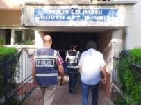 Aksaray'da Polise Yönelik FETÖ Operasyonu Açıklaması 8 Gözaltı